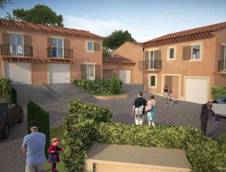 Immobilier Var – Promotion Commerciale