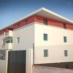 Projets de logements dans le Nord de Marseille