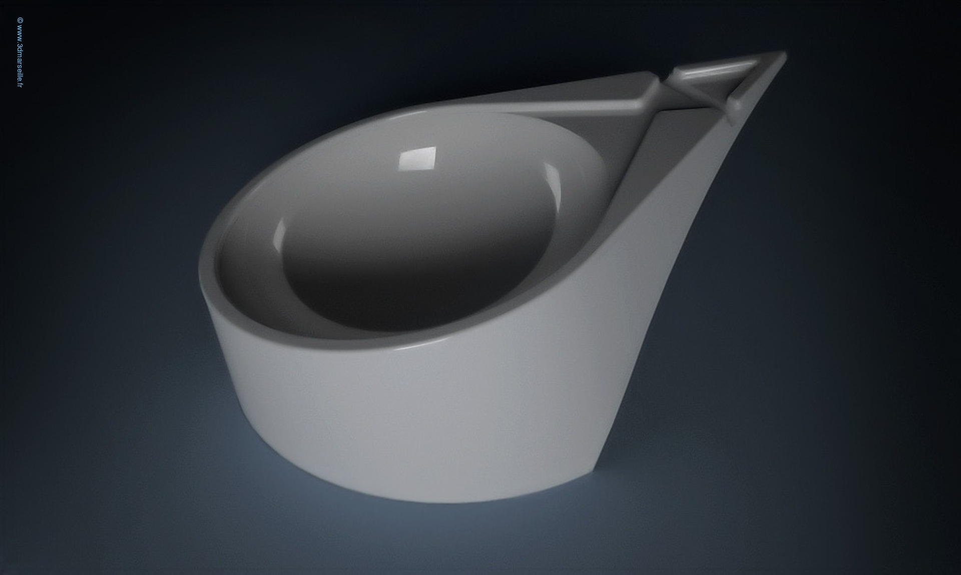 Visualisations 3d pour le design de produits