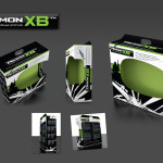 Packaging AIMON XBOX
