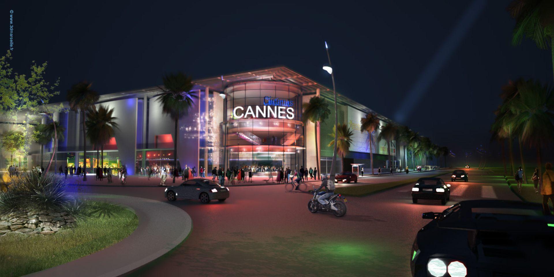 Technopôle Numerique à Cannes