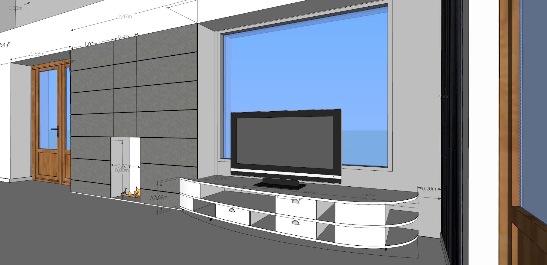 Aménagement intérieur et meuble
