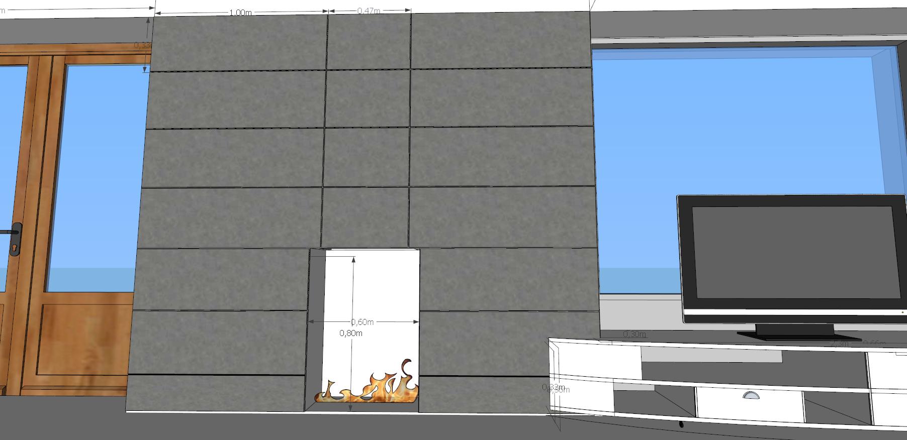 Am nagement int rieur et meuble 3d marseille for Amenagement interieur 3d