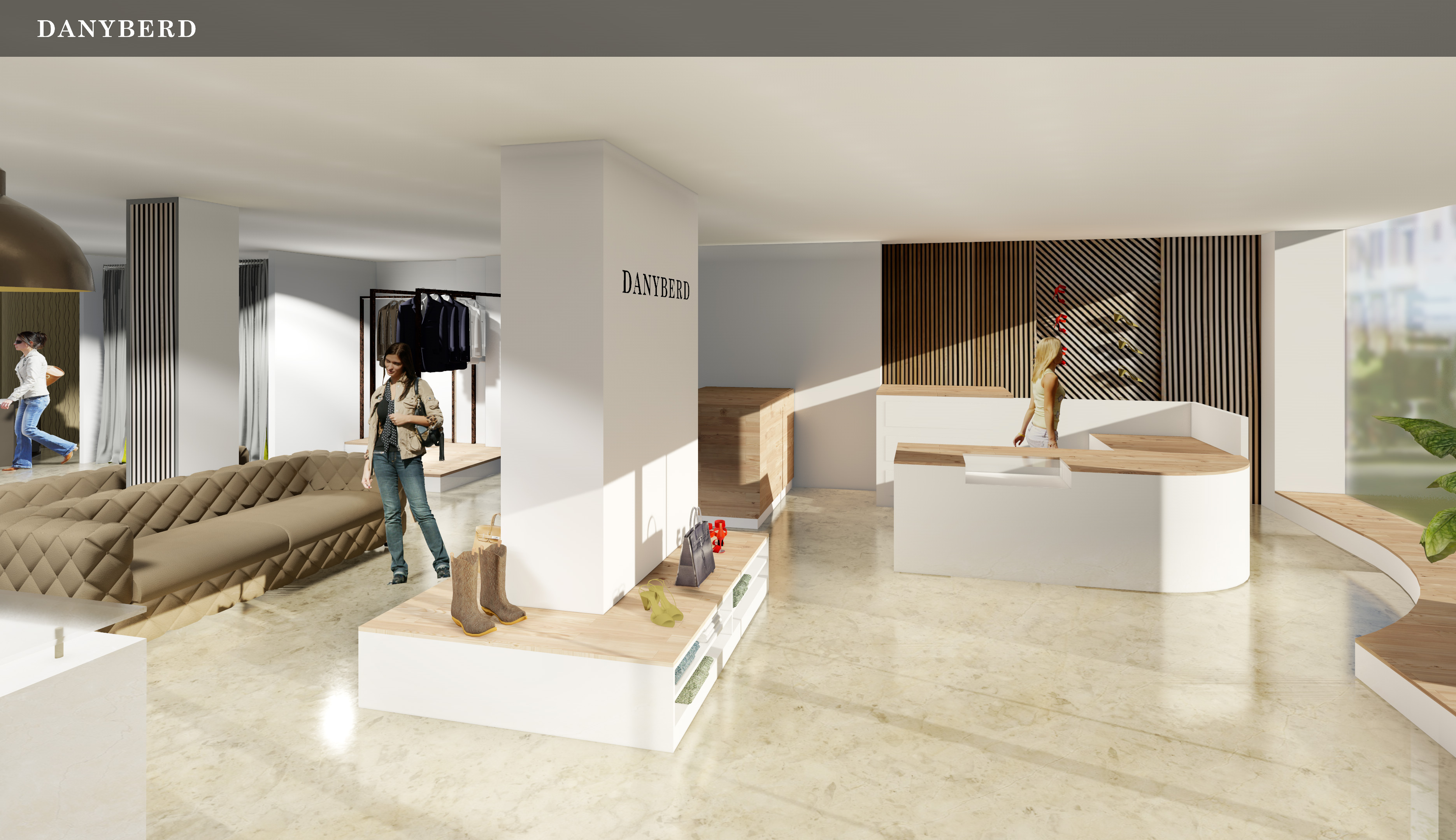 Am nagement categories 3d marseille for Amenagement 3d