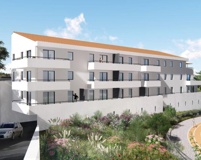 Bleu Horizon –Immobilier à La Ciotat