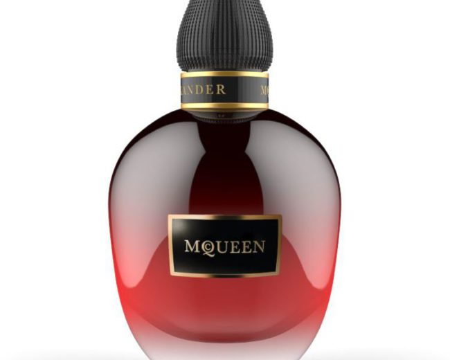 Parfum 3D